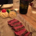 肉バル銀次郎 - 神戸牛はやはりうまい