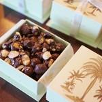 The Kahala Hotel & Resorts - 料理写真:ザ・カハラのマカダミアナッツ