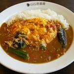 カレーハウス CoCo壱番屋 - 夏野菜、うまし!!