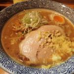 麺屋 すずらん - Wスープの味噌