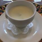船坂 - スープ