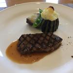 船坂 - 三田牛
