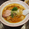 Chuukasobahimawari - 料理写真:中華そば700円