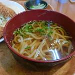 いちばん食堂 - 名古屋でありそうな定食