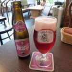 Cafe Cauda - デュカシス(ベルギービール)