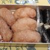 神田志乃多寿司 - 料理写真:稲荷寿司とかんぴょう巻
