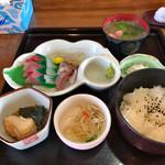 お食事処 はま乃 - 料理写真: