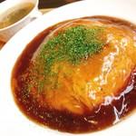 リトルチャイナ - 天津飯