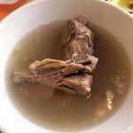68548174 - 肉骨茶(バクテー)