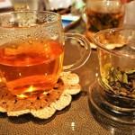 甜蜜蜜 - 中国茶(特貢寿眉)