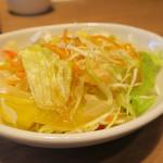 プロント - サラダ