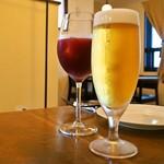 コリータ - 生ビール & サングリア