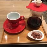 メロウ ブラウン コーヒー - エチオピア豆選択
