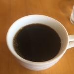 みんなのキッチン - セルフのコーヒー