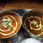 インド料理 夢や -