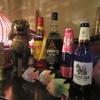 タイ国料理店 ラカン - ドリンク写真:タイ産のウィスキー・泡盛・スパークリングワイン・ビール等