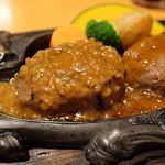炭焼きレストランさわやか - 料理写真: