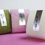 宝達山本舗 松月堂 - 宝達山くず湯 全国的に人気があります!