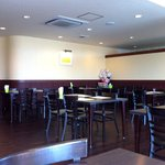 レストラン クレール - テーブルのみ