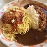北海道工業大学 HITプラザ軽食コーナー - 料理写真: