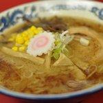 中華そば 来味 - 料理写真:期間限定 味噌