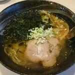 Ippinkou - 下田天然塩ラーメン
