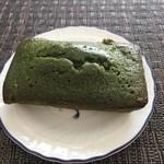 日本茶菓 SANOAH -