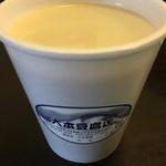 大本豆腐店 -