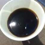 ドトールコーヒーショップ - カフェヨーロピアン・250円