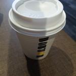 ドトールコーヒーショップ - 本日のコーヒーです