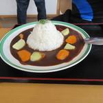 道の駅 富士吉田 軽食コーナー  -