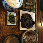 郷土料理 味の館 ふる里 -