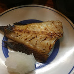 68577354 - ♪ランチ焼魚の赤魚のかす漬け