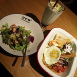 WIRED CAFE - 本日のお昼