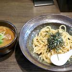 麺家 あべの - 海老つけ麺