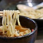 麺家 あべの - 麺リフト
