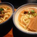 台南担仔麺大王 - 台湾わんこそば2個セット