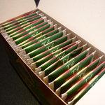 Lakshimi - ☆箱を開けるとキレイに並んでいます(#^.^#)☆