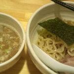 ○心厨房 - つけ麺