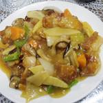 68580578 - 鶏カシューナッツ炒め