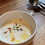 68582869 - カブのスープ