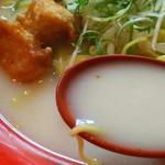 ぺこり - スープ