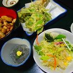 海郎小屋 - 料理写真: