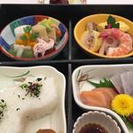 日本料理 有楽 - 料理写真: