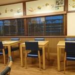 洋食屋 キッチン ふくま - 内観1
