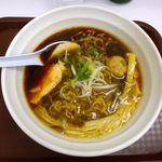 68591985 - 鶏soba醤油