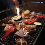 大阪ステーキ かうぼーい -