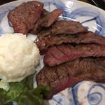 牛たん仙台なとり - 料理写真: