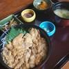 中村屋 - 料理写真:生うに丼 3024円
