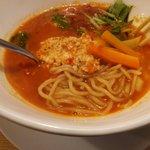 68598064 - トマト麺chiliアップ